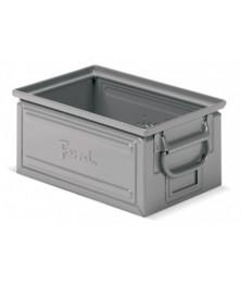Stapelbehälter aus Metall
