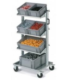 Behälterwagen FAMI Online-Shop