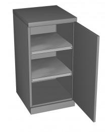 Flügeltürschrank FAMI Online-Shop