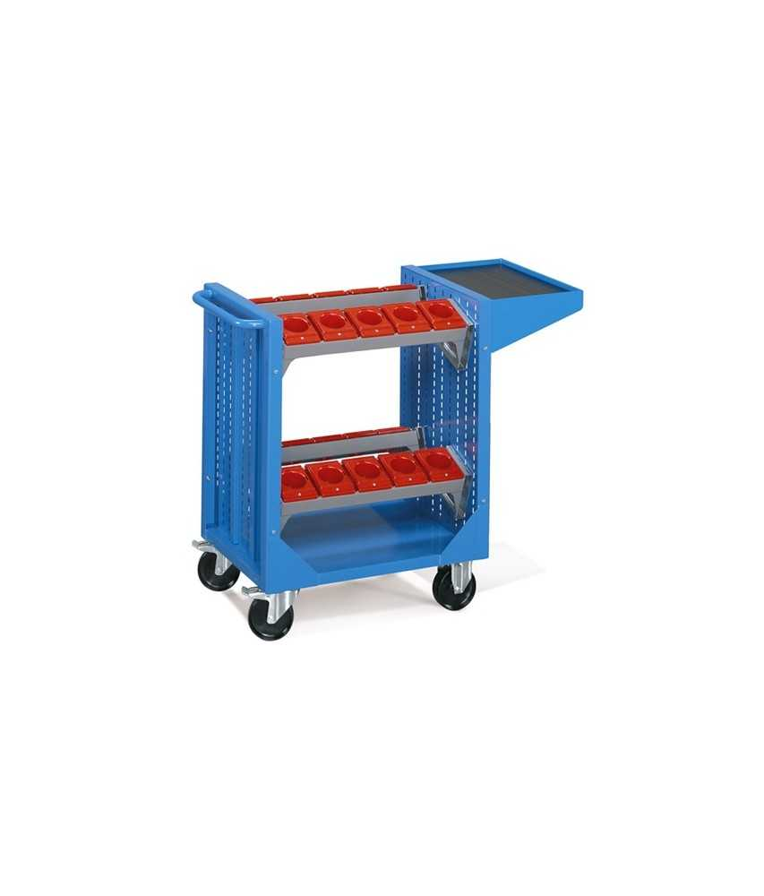 NC-Werkzeugwagen FAMI Online-Shop