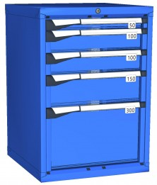 Schubladenschrank FAMI Online-Shop