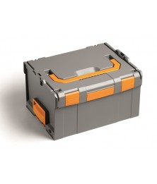 Sortimentskoffer 442x357x253mm