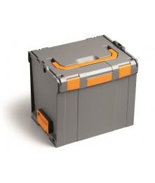 Sortimentskoffer 442x357x374mm