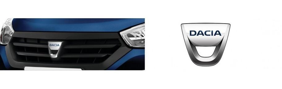 Dacia Fahrzeugeinrichtungen von StoreVan | FAMI Shop