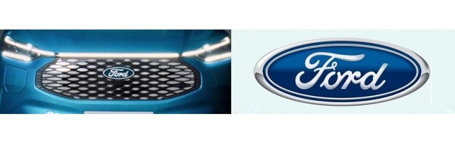 Ford Fahrzeugeinrichtungen von StoreVan | FAMI Shop