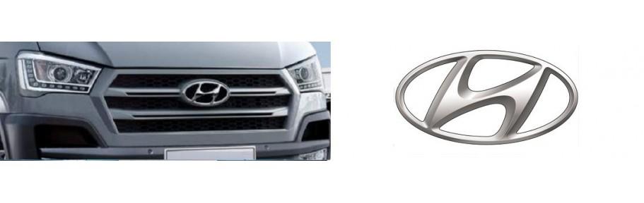 Hyundai Fahrzeugeinrichtungen von StoreVan | FAMI Shop