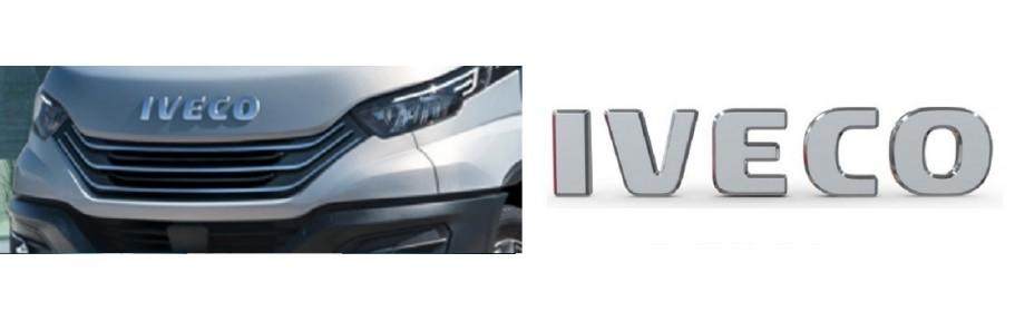 Iveco Fahrzeugeinrichtungen von StoreVan | FAMI Shop
