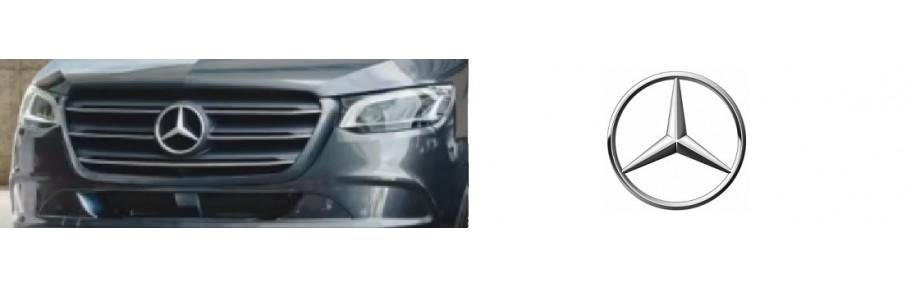 Mercedes-Benz Fahrzeugeinrichtungen von StoreVan | FAMI Shop