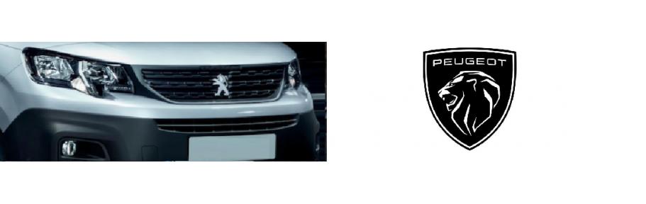 Peugeot Fahrzeugeinrichtungen von StoreVan | FAMI Shop