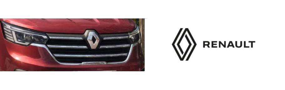 Renault Fahrzeugeinrichtungen von StoreVan | FAMI Shop